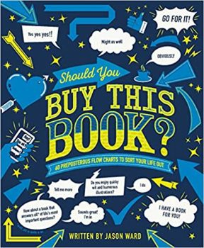 SHOULD YOU BUY THIS BOOK?