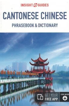 "CANTONESE. ""Insight Guides Phrasebook"""