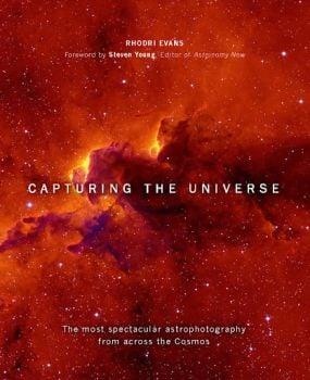 CAPTURING THE UNIVERSE
