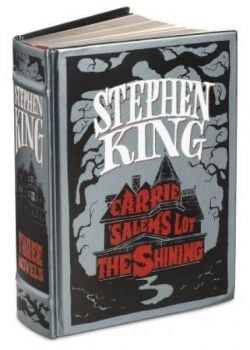 CARRIE / THE SHINING / SALEM`S LOT
