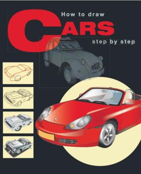 "CARS. ""How to Draw Step by Step"""