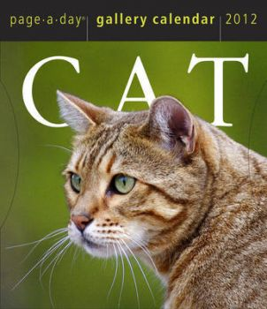 CAT 2012. (Calendar/Page A Day)