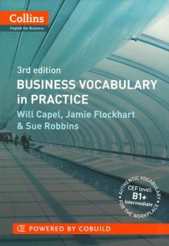 COLLINS BUSINESS VOCABULARY IN PRACTICE, 3rd Edi
