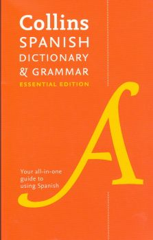 COLLINS SPANISH DICTIONARY & GRAMMAR: Two Books in One