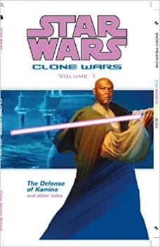 STAR WARS: CLONE WARS. Vol. 1.