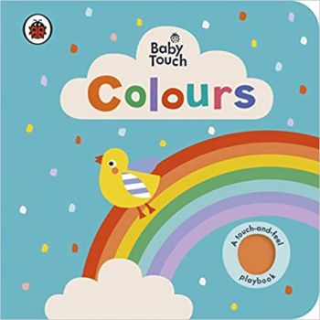 """COLOURS. """"Baby Touch"""""""
