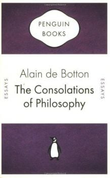 CONSOLATIONS OF PHILOSOPHY_THE. (A.de Botton)