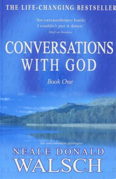 COVERSATIONS WITH GOD