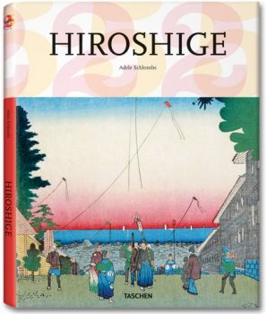 "HIROSHIGE. ""Taschen`s 25th anniversary special e"