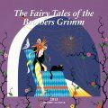 THE FAIRY TALES OF THE BROTHERS GRIMM 2013 /стен
