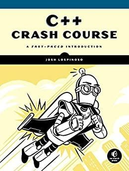 C++ CRASH COURSE
