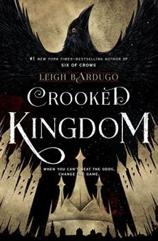CROOKED KINGDOM, Collector`s Edition