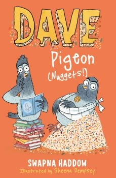 DAVE PIGEON (NUGGETS!)