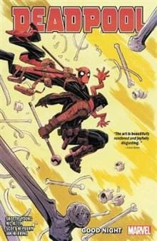 DEADPOOL: Good Night, Volume 2
