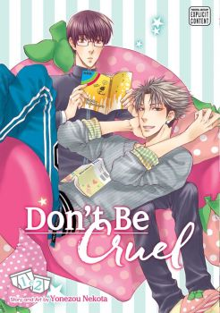 DON`T BE CRUEL: 2-in-1 Edition, Vol. 1 : 2-in-1 Edition