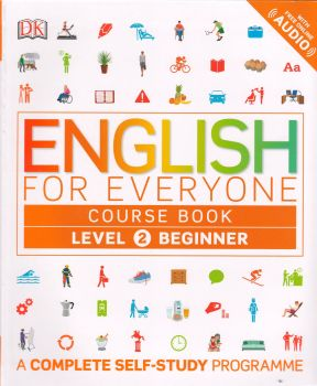 ENGLISH FOR EVERYONE: Course Book, Level 2