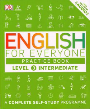 ENGLISH FOR EVERYONE: Practice Book, Level 3