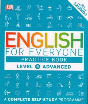 ENGLISH FOR EVERYONE: Practice Book, Level 4