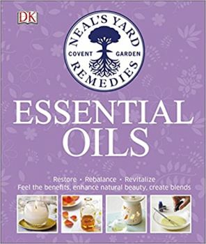 "ESSENTIAL OILS. ""Neal`s Yard Remedies"""