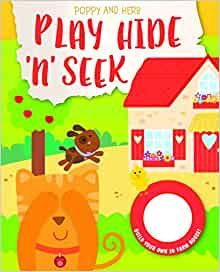 FARM HOUSE PLAY HIDE N SEEK
