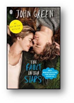 THE FAULT IN OUR STARS: Movie Tie-In