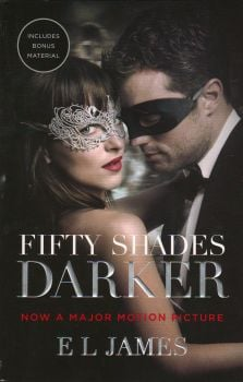 FIFTY SHADES DARKER: Movie Tie-in