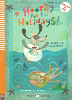 "HOORAY FOR THE HOLIDAYS! ""Young ElI Readers"" Sta"