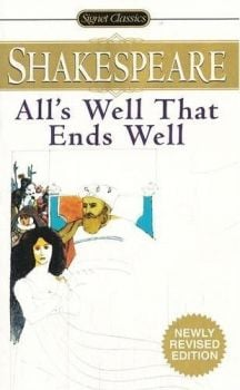 ALL`S WELL THAT ENDS WELL
