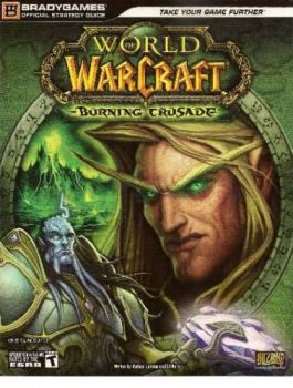 WORLD OF WARCRAFT: The Burning Crusade Official