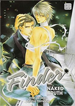 FINDER DELUXE EDITION: The Naked Truth : Vol. 5