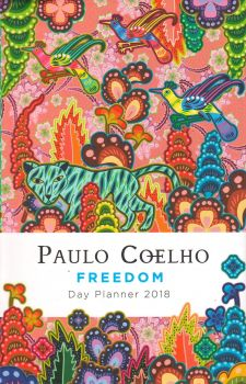 FREEDOM: Day Planner 2018