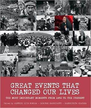 GREAT EVENTS THAT CHANGED OUR LIVES