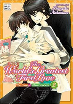 THE WORLD`S GREATEST FIRST LOVE, Volume 2