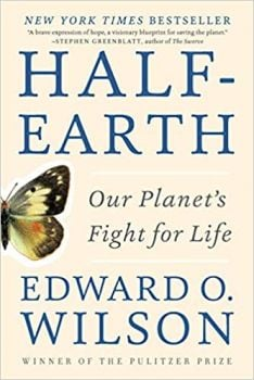 HALF-EARTH: Our Planet`s Fight for Life