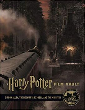 HARRY POTTER:The Film Vault, Volume 2