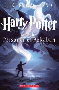 "HARRY POTTER AND THE PRISONER OF AZKABAN. ""Harry Potter"", Book 3"