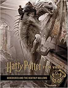 HARRY POTTER:The Film Vault, Volume 3