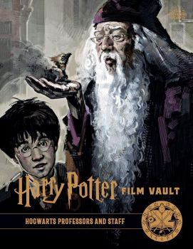 HARRY POTTER: The Film Vault, Volume 11