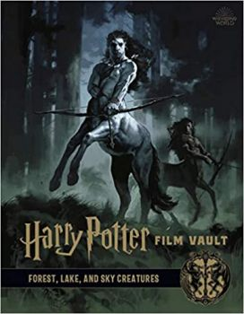 HARRY POTTER:The Film Vault, Volume 1