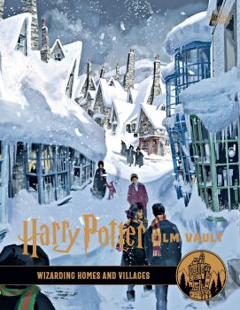 HARRY POTTER:The Film Vault, Volume 10