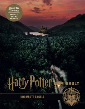 HARRY POTTER:The Film Vault, Volume 6