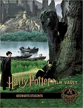 HARRY POTTER:The Film Vault, Volume 4