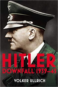 HITLER: Downfall 1939-45, Volume II