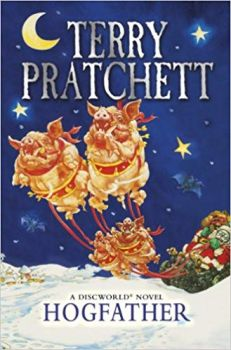 HOGFATHER: Discworld Novel 20