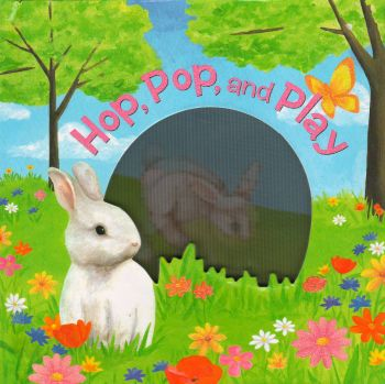 HOP, POP, AND PLAY