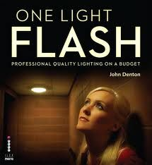 ONE LIGHT FLASH: Professional Quality Lighting O