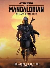 STAR WARS THE MANDALORIAN, Vol. 2