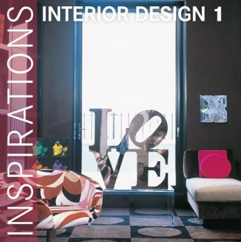 "INTERIOR DESIGN 1. ""Inspirations"""