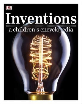 INVENTIONS A CHILDREN`S ENCYCLOPEDIA