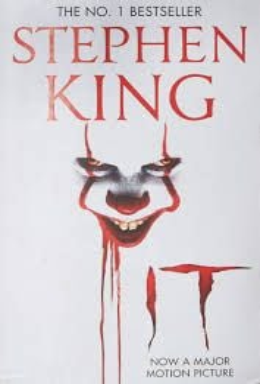 IT: Film Tie-In